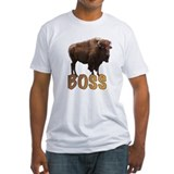 Buffalo Boss Shirt