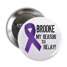 "Cool Relay life 2.25"" Button (10 pack)"