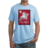 Knights Templar Shirt