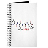 Leah name molecule Journal