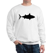 """False Albacore"" Sweatshirt"