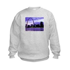 St. Louis Skyline Jumper Sweater