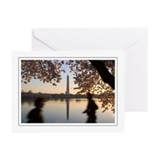 Basin Joggers Greeting Cards (Pk of 10)