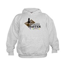 Grand Master in Training Hoodie