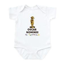 Oscar Nominee in Training Infant Bodysuit