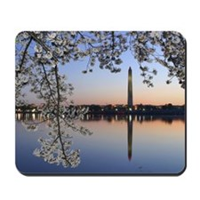 Morning Blossom Mousepad