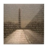 Vietnam Wall Tile Coaster