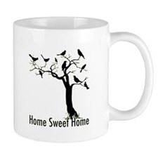 Home Sweet Home Tree Mug