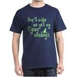 Flying Monkeys T-Shirt