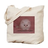 double lolcat totebag