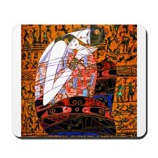 Cute International day of peace Mousepad