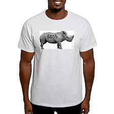 Boss rhino T-Shirt