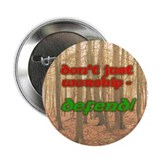 "2.25"" Button (10 pack): Defend the Earth"