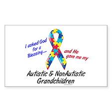 Blessing 3 (Autistic/NonAutistic Grandchildren) St