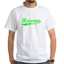 Vintage Rowan (Green) Shirt