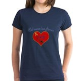 Real Women Airman Tee