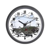Nubble Lighthouse ~ Wall Clock