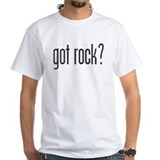 got rock? Shirt