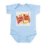 Daddy Duty Infant Creeper