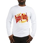 Daddy Duty Long Sleeve T-Shirt