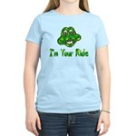 I'm Your Ride Women's Light T-Shirt