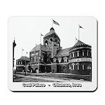 Coal Palace Mousepad