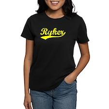 Vintage Ryker (Gold) Tee
