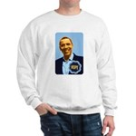 Barack Obama Hope Sweatshirt