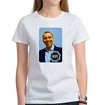 Barack Obama Hope Women's T-Shirt