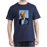 Barack Obama Hope Dark T-Shirt