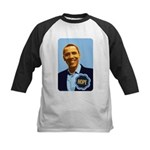 Barack Obama Hope Kids Baseball Jersey