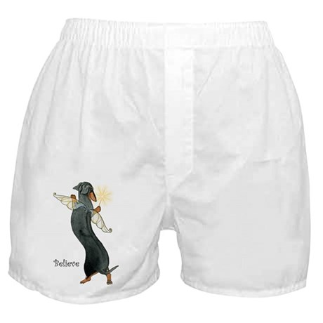 """Believe"" BT Fairy Boxer Shorts"