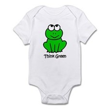 Think Green Infant Bodysuit