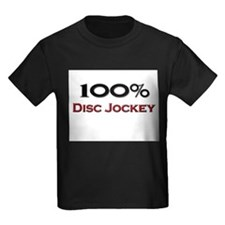100 Percent Disc Jockey T