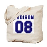 Addison 08 Tote Bag