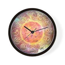 Zodiak Clock