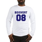 Boisvert 08 Long Sleeve T-Shirt