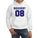 Boisvert 08 Hooded Sweatshirt
