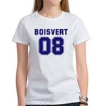 Boisvert 08 Women's T-Shirt