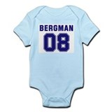 Bergman 08 Infant Bodysuit