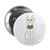 "Bastet #2 2.25"" Button"