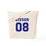 Bisson 08 Tote Bag