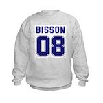 Bisson 08 Kids Sweatshirt