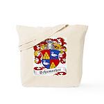 Schumacher Family Crest Tote Bag