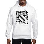 Seemann Family Crest Hooded Sweatshirt