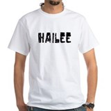 Hailee Faded (Black) Shirt