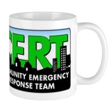 Unique Emergency response Mug