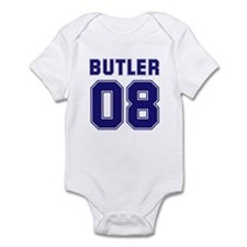 Butler 08 Infant Bodysuit