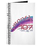 Smooth Magic 107 Journal