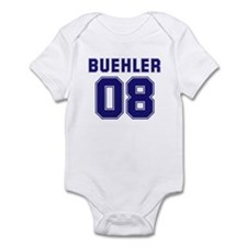 Buehler 08 Infant Bodysuit